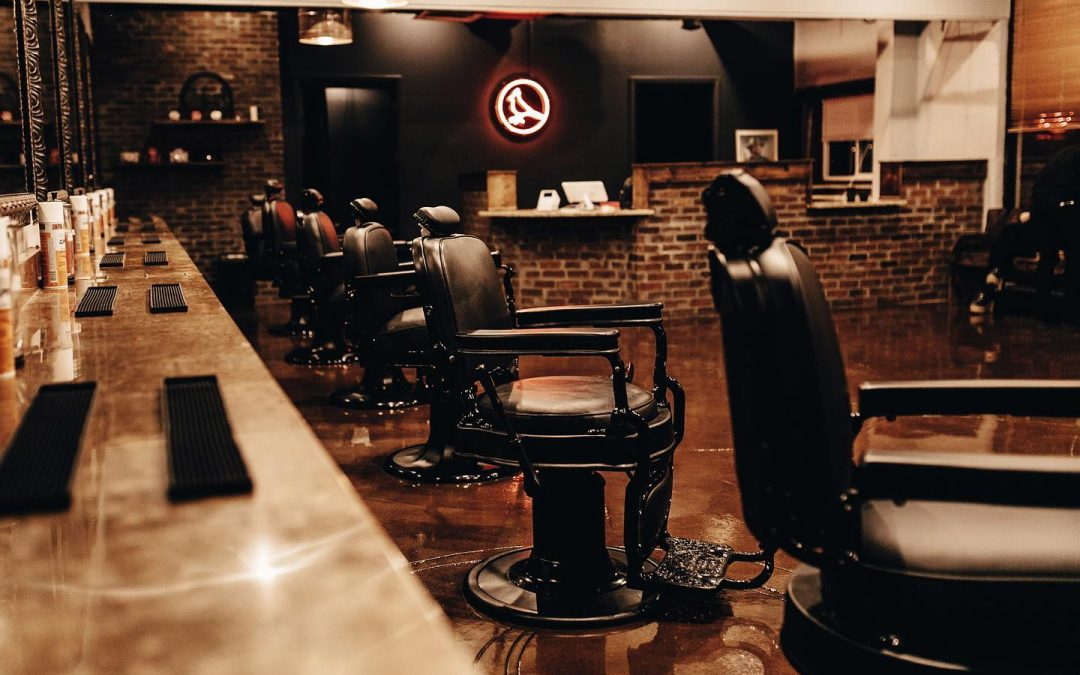 Best Barbershop Experiences in Nashville