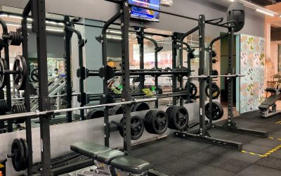 Nashville Group Fitness Classes