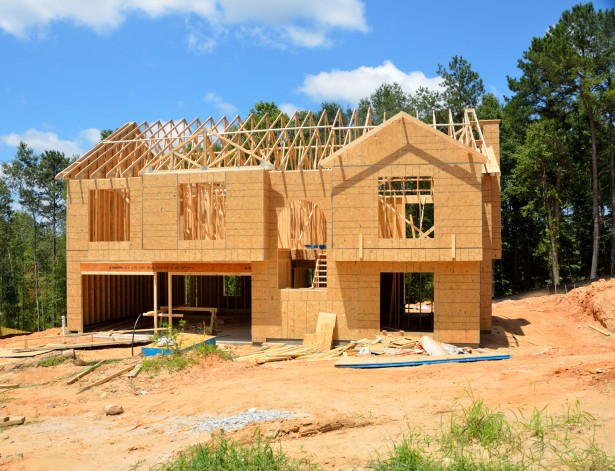 Home-Renovation Boom Causes Lumber Prices to Soar
